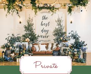 Private Space|プライベートスペース