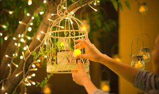 【12月限定!クリスマスパーティのような楽しい結婚式を実現!】クリスマスウェディングプラン