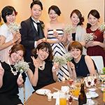 結婚式装花