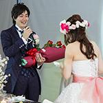 結婚式プレゼント